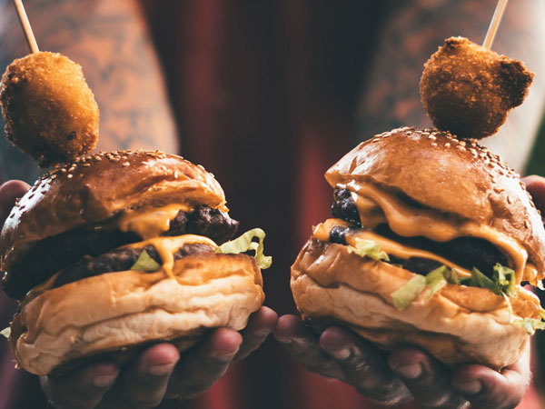 The Best Burger Deals For You To Relish photo
