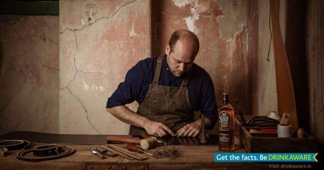 Bushmills Irish Whiskey Collaborates With Master Craftsman To Host Workshop photo