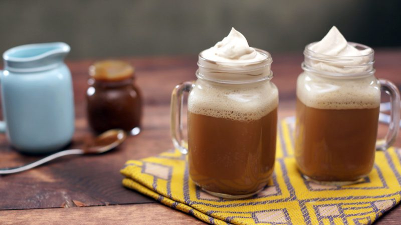 butter beer e1534925905868 The best fictional drinks to recreate at home