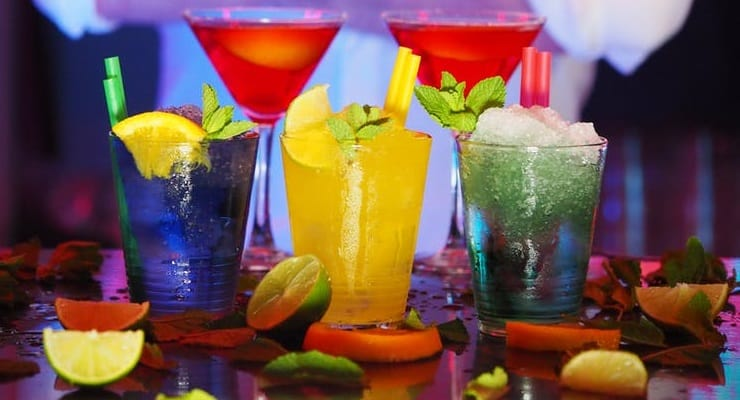 Top 5 Cocktail Trends You'll See In 2019 photo