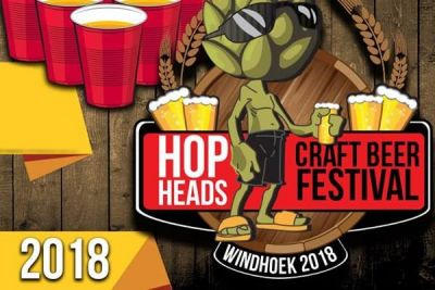 Hop Heads Craft Beer Festival photo