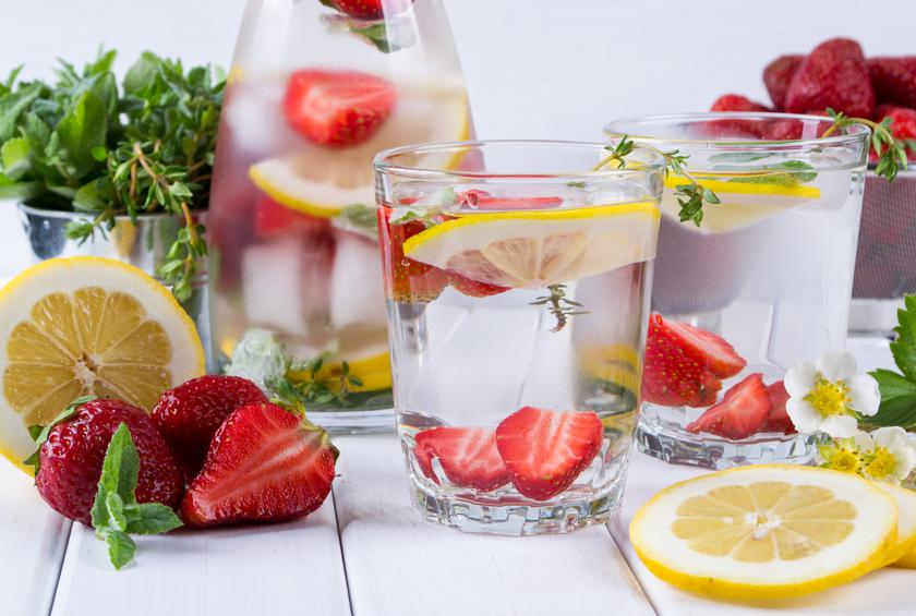 5 Beverages That Are More Hydrating Than Water photo