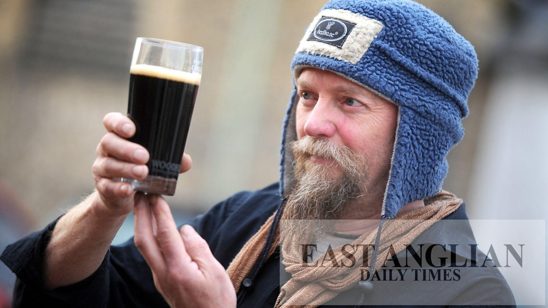 """Established Suffolk Brewer Becomes Victim Of """"saturated"""" Beer Market photo"""
