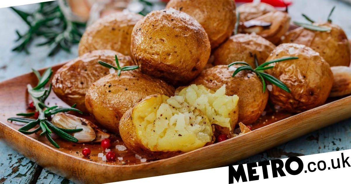 Surprise Surprise, Millennials Are Being Blamed For A Drop In Potato Sales photo
