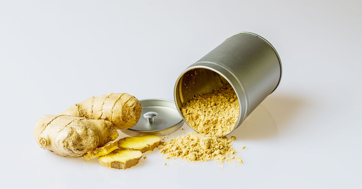 Healthy Benefits Of Ginger Plus Ginger Latte Recipe photo