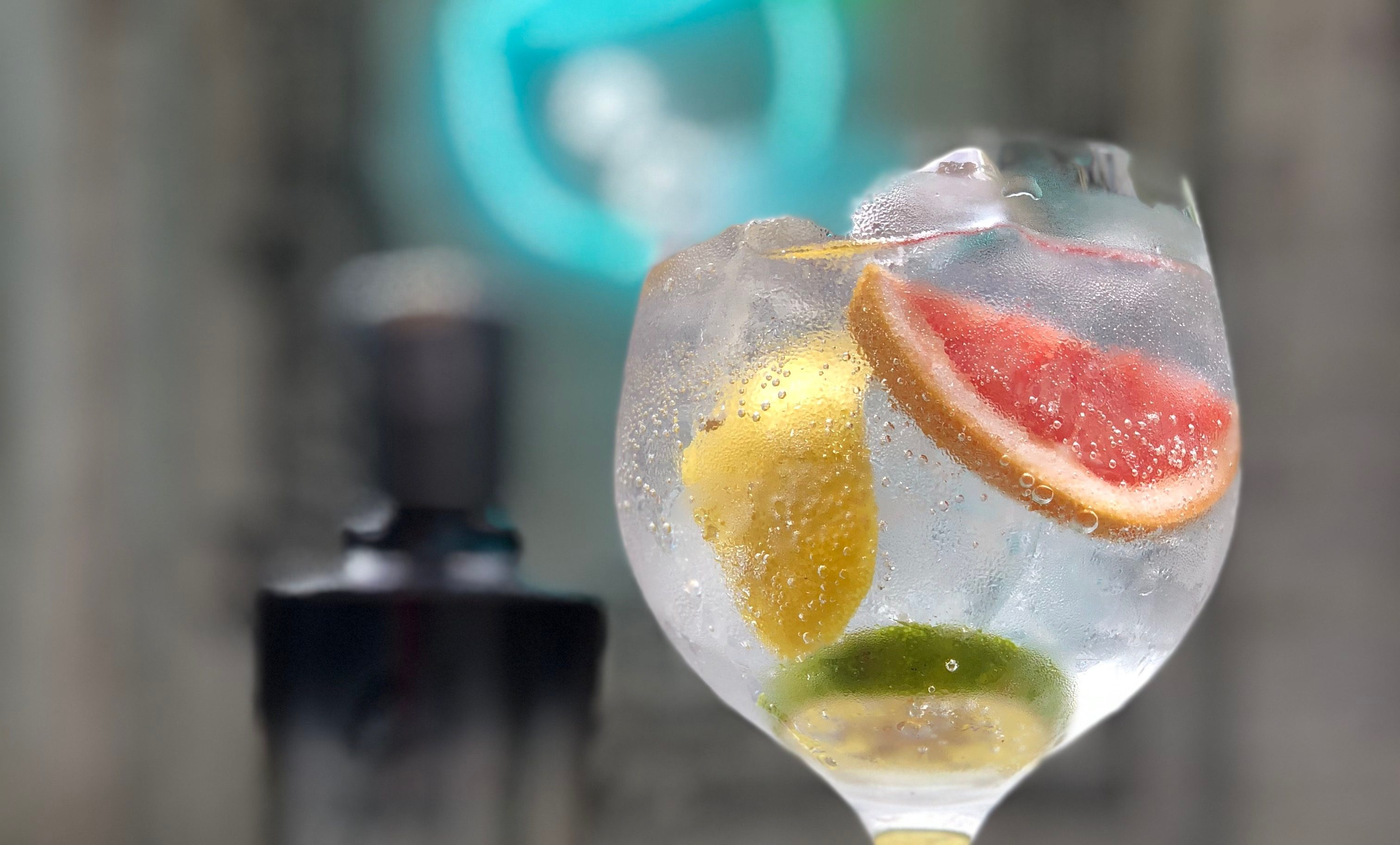 Rejoice, G&t Lovers, The East Imperial Gin Jubilee Is Back! photo