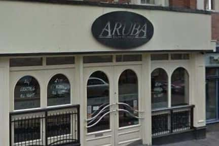 Concern After Chesterfield Club Asks People If They Can 'handle' Super-strength Alcohol photo