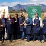 Amorim Cap Classique Challenge 2018 Sees Record Number of Entries photo