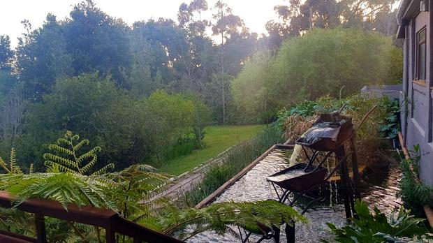 Glamping & Adventure For Everyone At Kunguru Lodge In The Elgin Valley photo