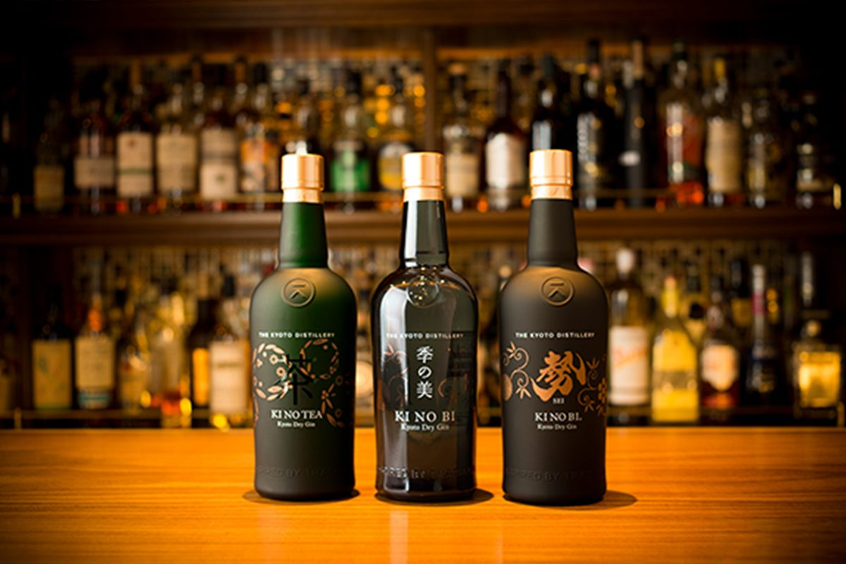 Regional Flavours Star In Small-batch Gins Produced Around The World photo