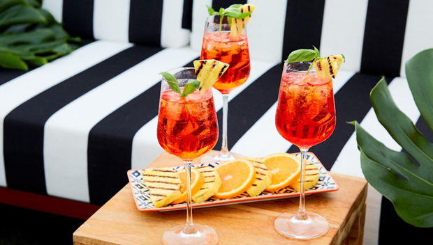 40 Yummy Cocktail Recipes For Labor Day To Cure Your ?end Of Summer? Blues photo