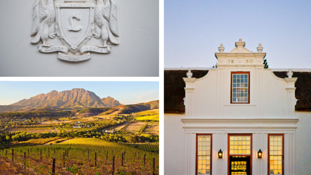 3 Things To Expect At The Revamped Lanzerac Wine Estate photo
