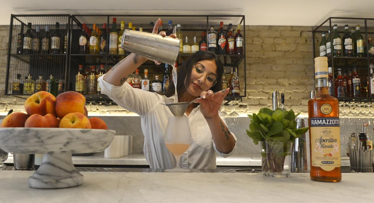 New Aperitivo's Will Spritz Up Your Summer photo