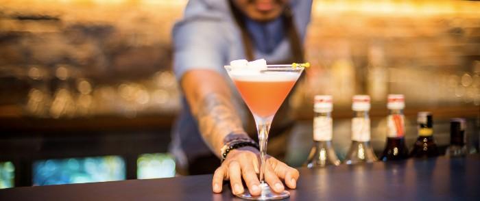 Sixteen72 Cocktail photo