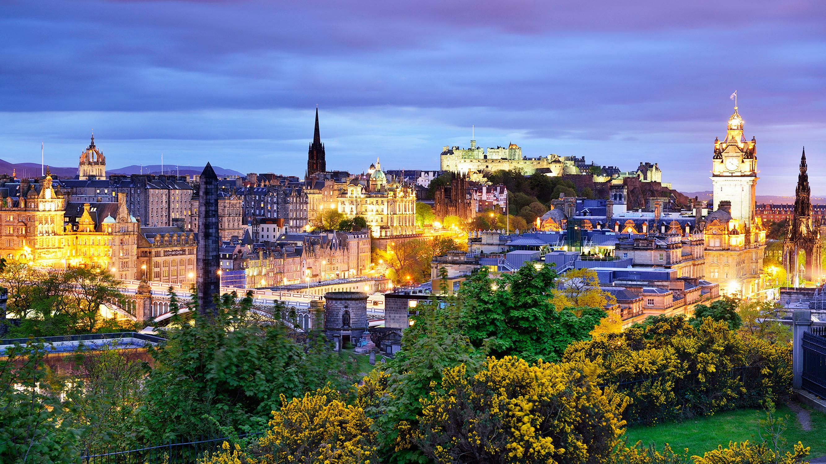Best Places To Live In The City: From Belfast To Bristol, Edinburgh And Norwich photo