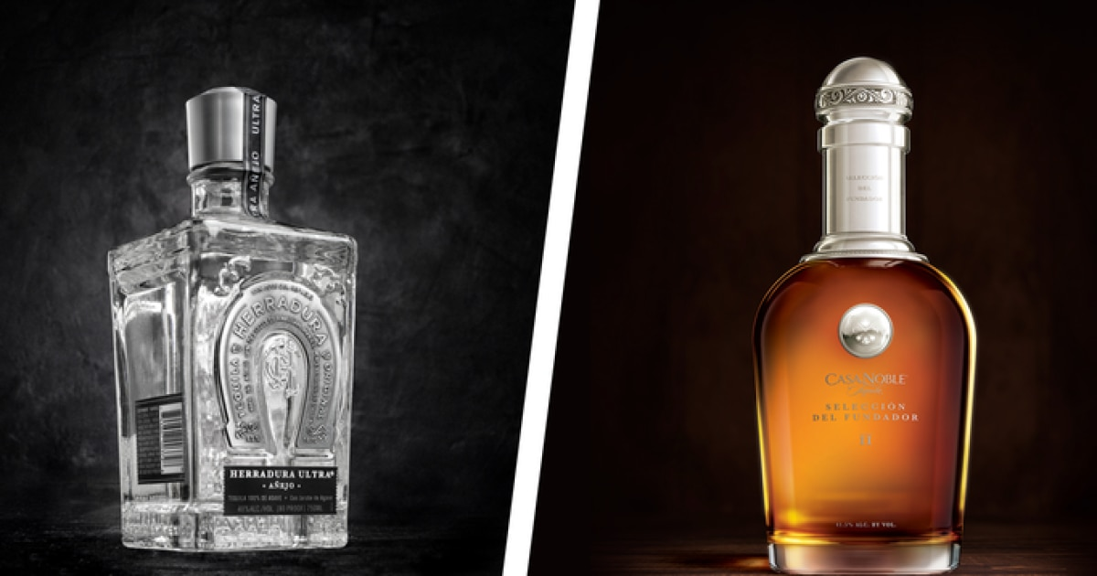 The Best New Tequilas To Try In 2018 photo