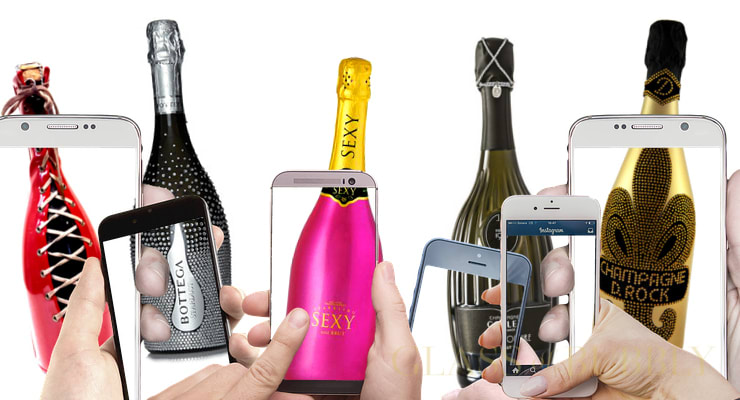 Social Media Tips For The Champagne & Sparkling Wine Industry photo