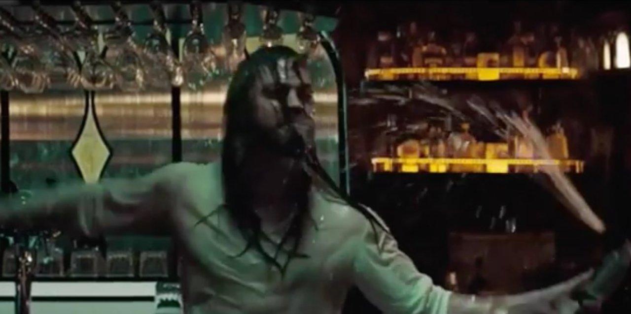 The Walking Dead Star Goes Full Pirate In Kraken Commercial photo