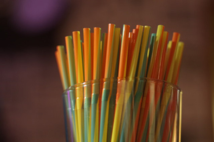 Renowned Local Hotel Brand Bans Straws photo