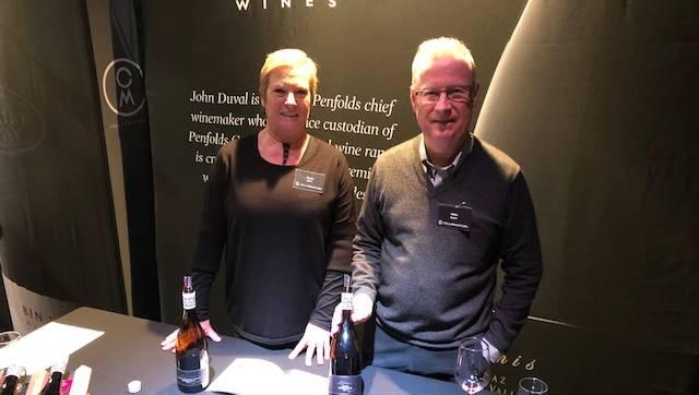 Spotlight Thrown On Barossa Wines photo
