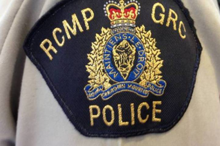 2 Saskatchewan Rcmp Officers Assaulted After Telling Man To Pour Out Alcohol photo