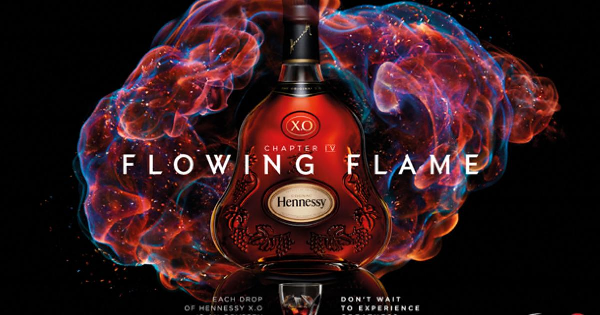 Each Drop Of Hennessy X.o Is An Odyssey photo