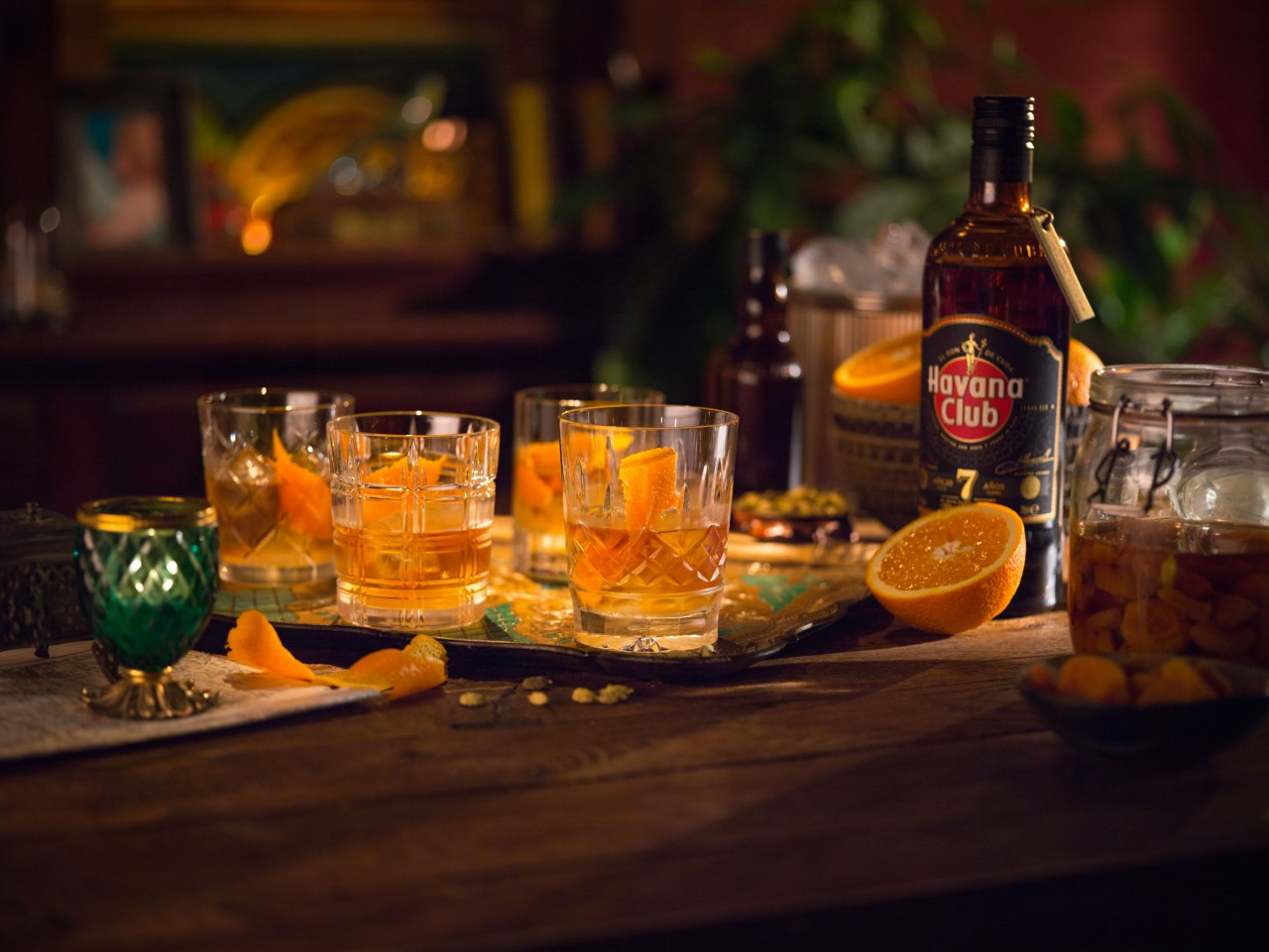 Ricard's Havana Club Appoints Impero To Target Next Generation Of Drinkers photo