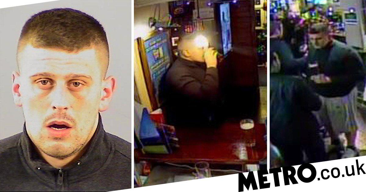 Hit-and-run Driver Drank Pints And Jägermeister Before Fatal Crash With Cyclist photo