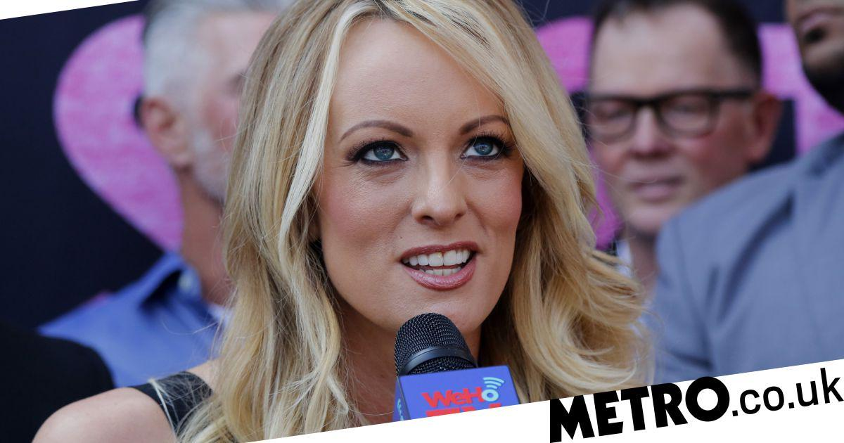 Cbb Contestant Stormy Daniels Age, Movies, Real Name And Donald Trump Claims photo