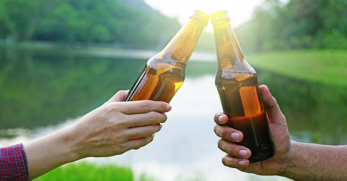 A Minnesota Brewery Is Hosting A Craft Beer Summer Camp For Adults photo