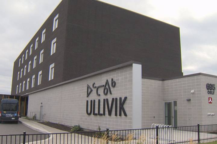 ?too Close For Comfort?: Inuit Housing Centre Worried About New Bar photo