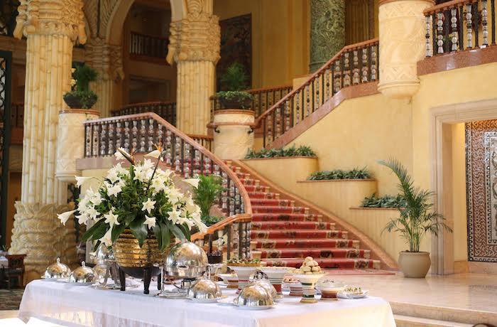 Pinkies Up: High Tea At The Palace At Sun City Just Got Even More Lavish! photo