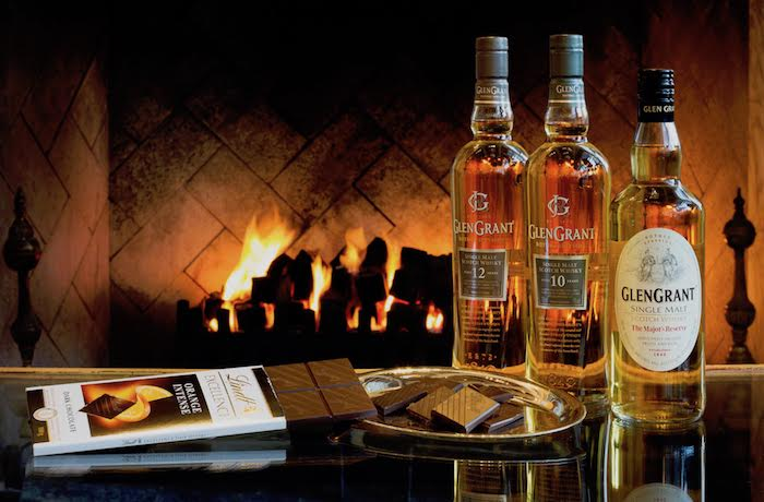 Cape Town?s Table Bay Hotel Introduces Monday Night Whisky & Chocolate Pairings photo