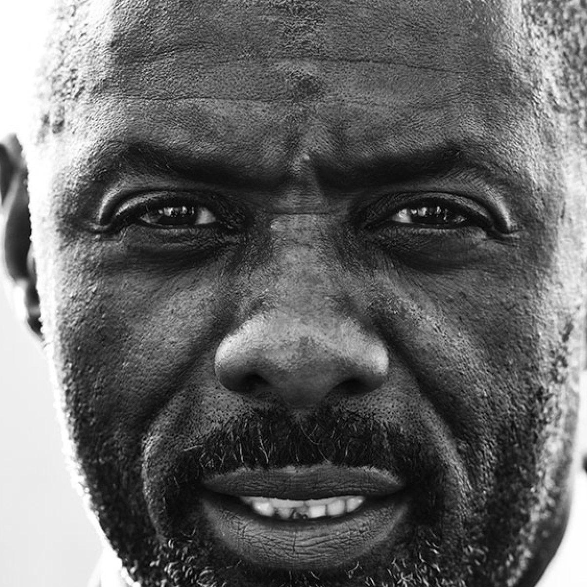 Razones Por Las Que Idris Elba Debe Ser El Nuevo James Bond photo
