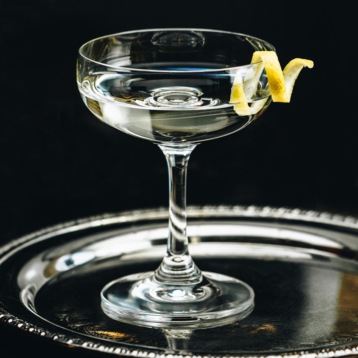 vesper 720x720 recipe The best fictional drinks to recreate at home