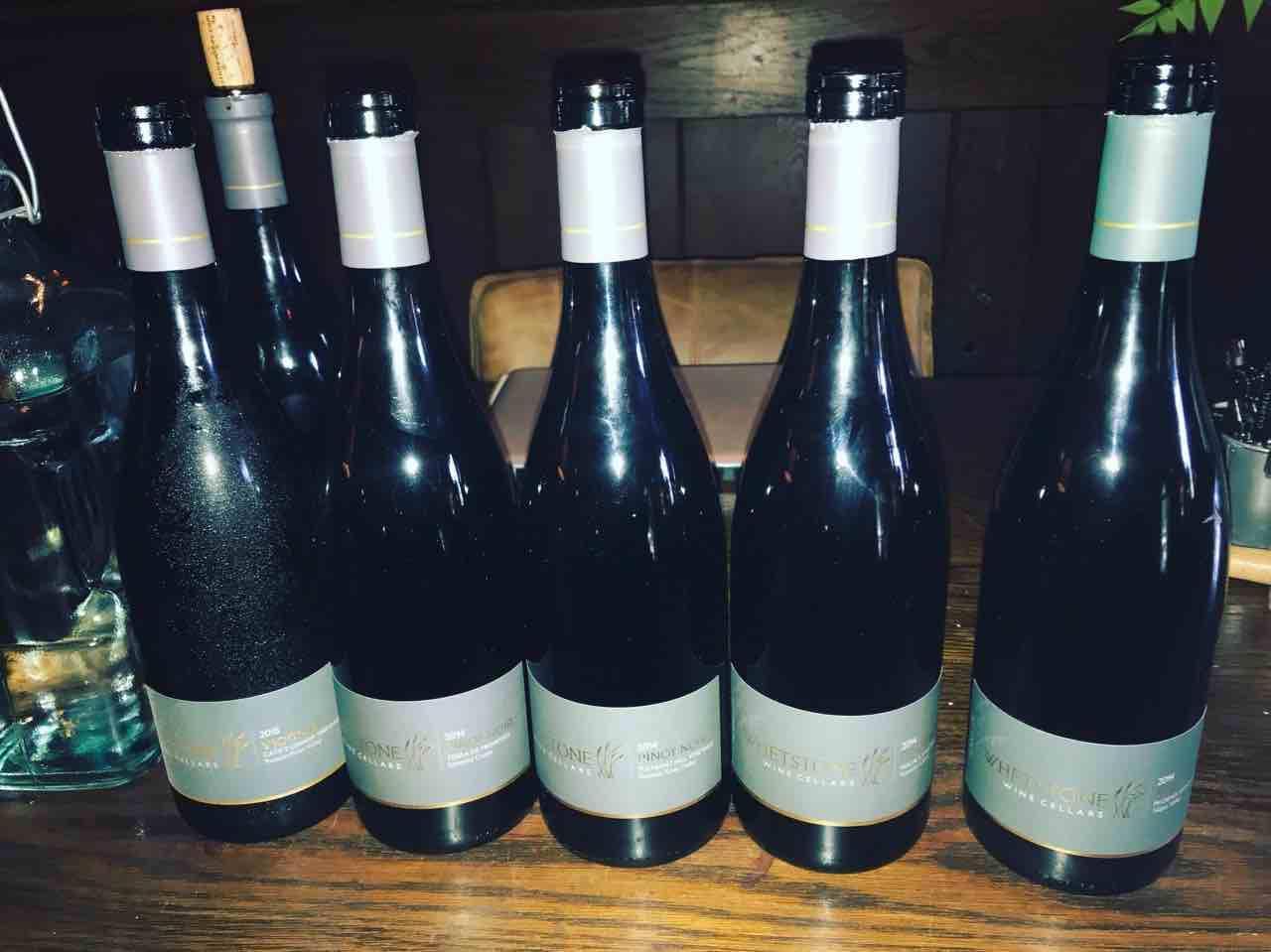 Max Napa Tours Showcases Napa And Sonoma Wines photo