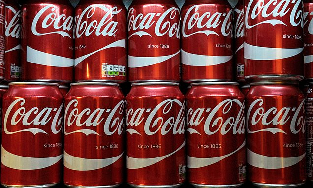 What Does Coca-cola Already Own In The Uk? photo