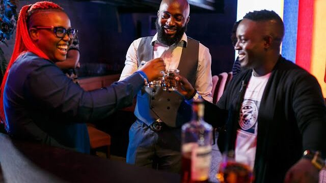 Martell Hosts Exclusive Event To Debut Vs Single Distillery Cognac photo