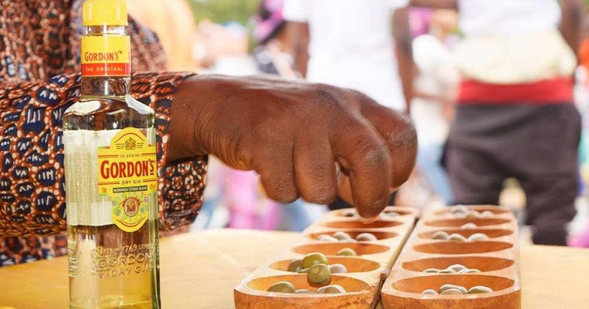 Gordon?s Moringa Citrus Gin Adds More Flavour To Ojude Oba photo