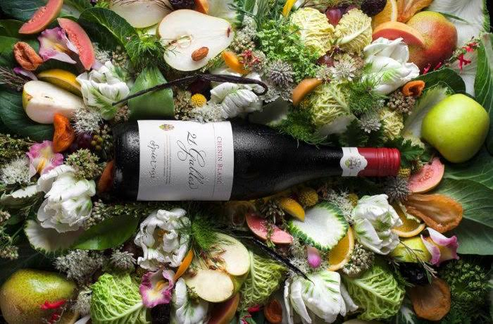 South African Chenin Blanc Crowned Best In The World! photo