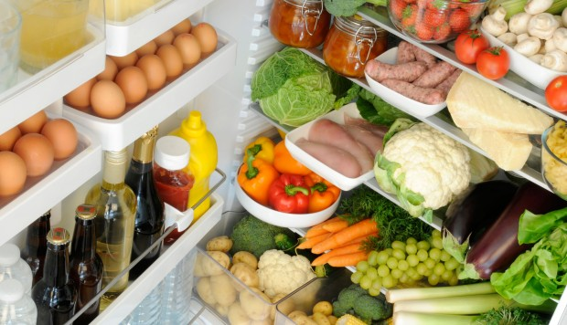 Have You Been Storing Your Fruit And Vegetables Wrong? 10 Tips For Keeping Them Fresh Longer photo