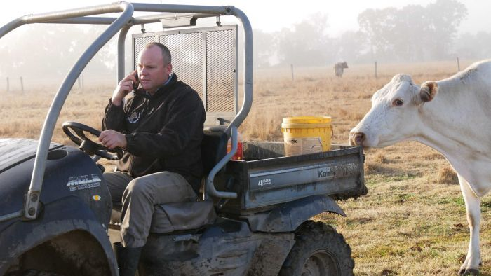 Bank Tightens Dairy Farmer's Lending After Leap From Processor To Independent, Forcing Closure photo