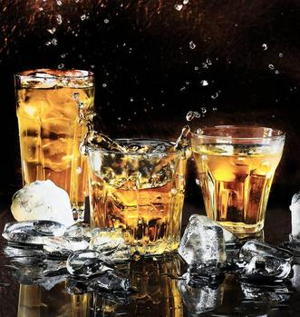 Ditch The Sugary Drinks With Your Brandy photo