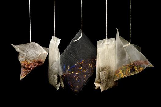 The Art Of Making Tea photo
