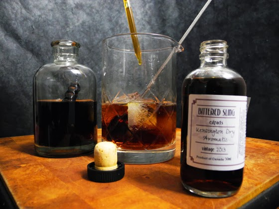 131124  176 560 The difference between barrel aged, bottle aged and steel aged cocktails