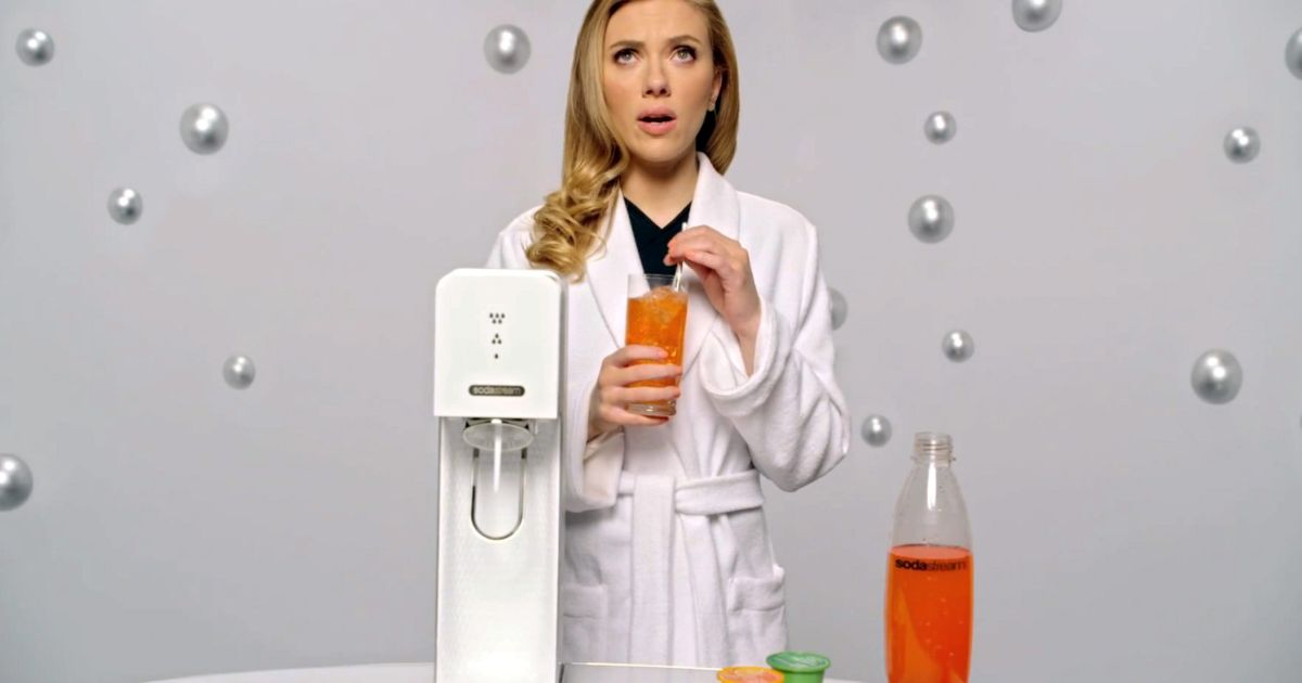 Meet The Company Vying With Sodastream photo