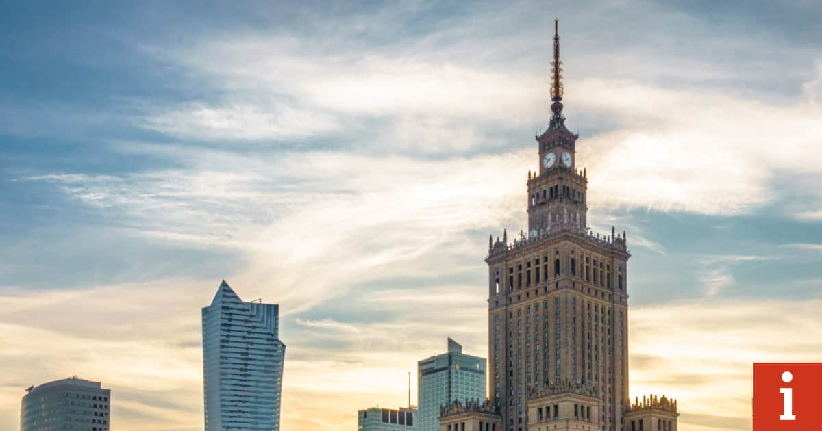 Where To Visit In Warsaw If You Want To Drink Vodka Like The Polish photo