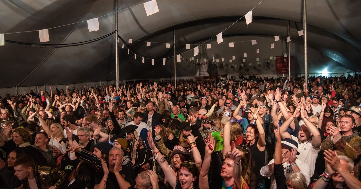 Lindisfarne Festival Is Getting Bigger But Still Has An Intimate Charm photo