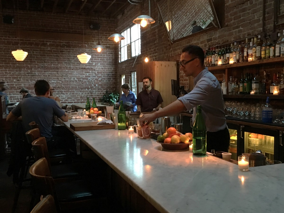 Underrated Bay Area Bars To Imbibe At During Cocktail Week (and Always) photo