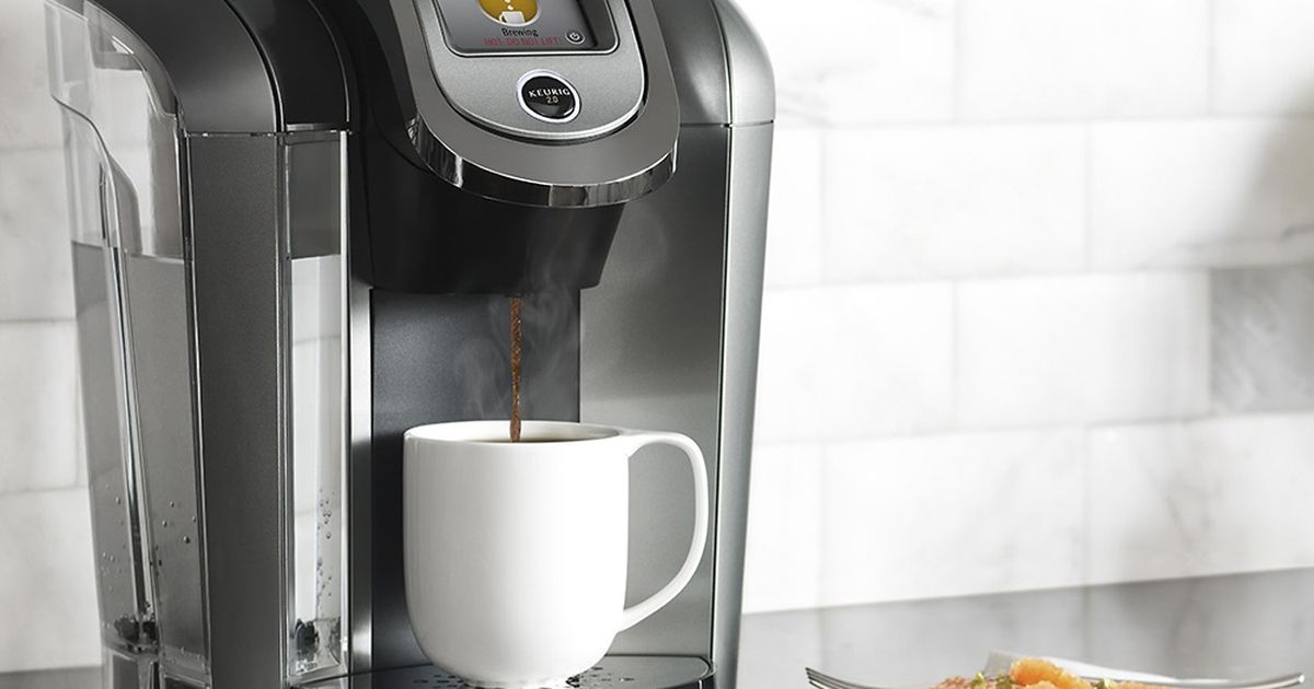 Keurig Coffee Makers Are On Sale At Walmart, Ready To Make Your Mornings Smoother photo